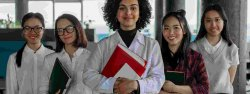 Your journey from Science PhD to rewarding non-academic careers